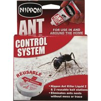 Vitax Ant Control System 2 Traps