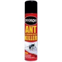 Vitax Nippon Ant & Insect Kill Aerosol 300ml