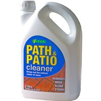 Vitax Path & Patio Cleaner 2l