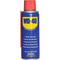 WD40 Multi Use Aerosol 200ml