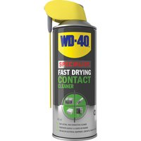 WD40 Specialist Contact Cleaner Aerosol Spray 400ml