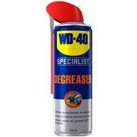 WD40 Specialist Degreaser Aerosol Spray 400ml