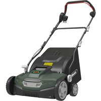 Webb WEESR 2 in 1 Lawn Raker and Scarifier