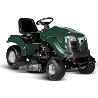 Webb WE1742SD Petrol Ride On Lawnmower 107cm