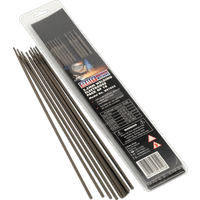 Sealey Arc Welding Electrodes Mini Pack 2 5mm Pack of 10