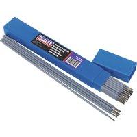Sealey E312 Arc Welding Electrodes for Dissimilar Steels 2.5mm 1kg