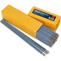 Sealey E312 Arc Welding Electrodes for Dissimilar Steels 4mm 5kg