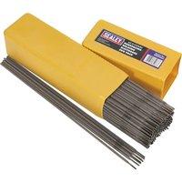 Sealey HV600 Arc Welding Hardfacing Welding Electrodes 2.5mm 5kg