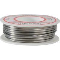 Weller 60/40 Resin Core General Purpose Solder Reel 100g