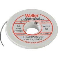 Weller Resin Core Electronic Solder Reel