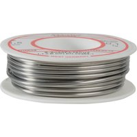 Weller 60/40 Resin Core General Purpose Solder Reel 250g