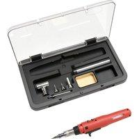 Weller Piezo Gas Soldering Iron Kit