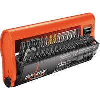 Wera 30 Piece Impaktor Screwdriver Bit Set