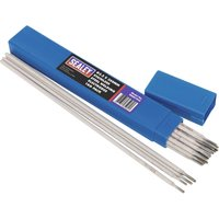 Sealey E316 Arc Welding Electrodes for Stainless Steel 3.2mm 1kg