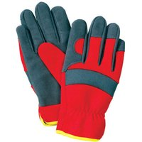 Wolf Garten Washable House & Garden Gloves M