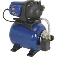 Sealey WPB050 Booster Water Pump 240v