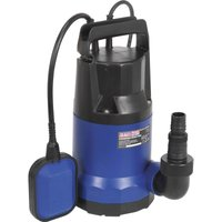 Sealey WPC100A Submersible Clean Water Pump 240v
