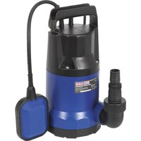 Sealey WPC150A Submersible Clean Water Pump 240v