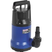 Sealey WPC235 Submersible Clean Water Pump 240v