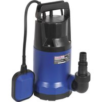 Sealey WPC250A Submersible Clean Water Pump 240v