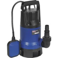 Sealey WPD133A Submersible Dirty Water Pump 240v