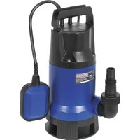 Sealey WPD235A Submersible Dirty Water Pump 240v