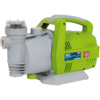 Sealey WPS060 Surface Mounted Water Pump 240v