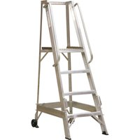 Sealey Warehouse Step Ladder 3