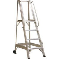 Sealey Warehouse Step Ladder 4