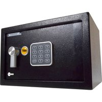Yale Value Safe S