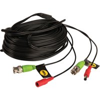Yale Alarms Hd-Bnc Power Cable 30m