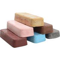 Zenith Profin 6 Assorted Polishing Bars