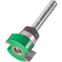 Trend CRAFTPRO Intumescent Strip Router Cutter 24mm 10mm 1 4