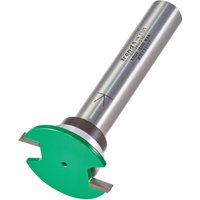 Trend CRAFTPRO Weatherseal Groover Router Cutter 36mm 3mm 1 2