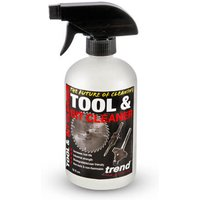 Trend Tool and Bit Cleaner Spray