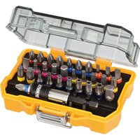 DeWalt 32 Piece Screwdriver Bit Set