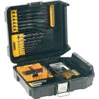 DeWalt 57 Piece Drill & Screwdriver Bit Set
