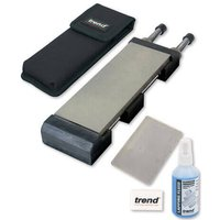 Trend Diamond Whetstone Sharpening Kit