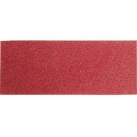 Bosch C430 Clip On 1 2 Sanding Sheets 115mm x 280mm 60g Pack of 10