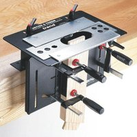 Trend Mortise and Tenon Jig