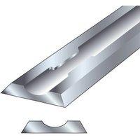Trend Professional Solid Carbide Planer Blade 80 5mm