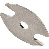 Trend Slotter Blade for 1 4 Bore Arbor 36mm 1 5mm 1 4