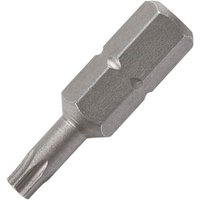Trend Snappy Torx Screw Driver Bits T25 25mm Pack of 3