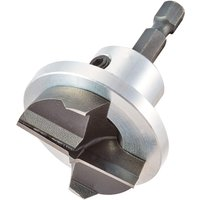 Trend Snappy 35mm TCT Hinge Cutter With Depth Stop 35mm