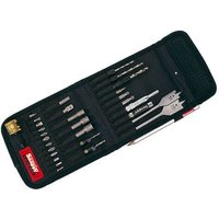 Trend 30 Piece Snappy Tool Holder and Bit Set
