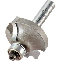Trend Shoulder Profile 6Mm Radius Router Cutter 27 5mm 6mm 1 4