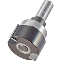 Trend TRADE Bearing Guided Intumescent Router Cutter 20mm 40mm 1 2