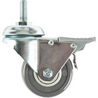 Trend 4 Piece Castors For WRT Router Table