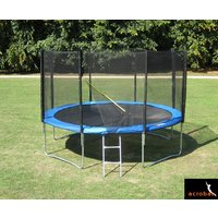 Acrobat 12ft trampoline package