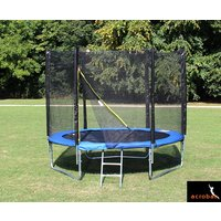 Acrobat 8ft trampoline package